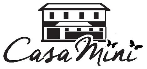 CASA MINI Bozcaada Logo